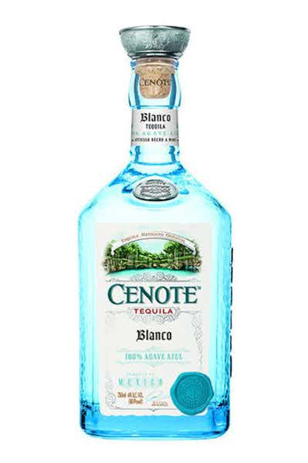 Cenote Blanco Tequila 750ML