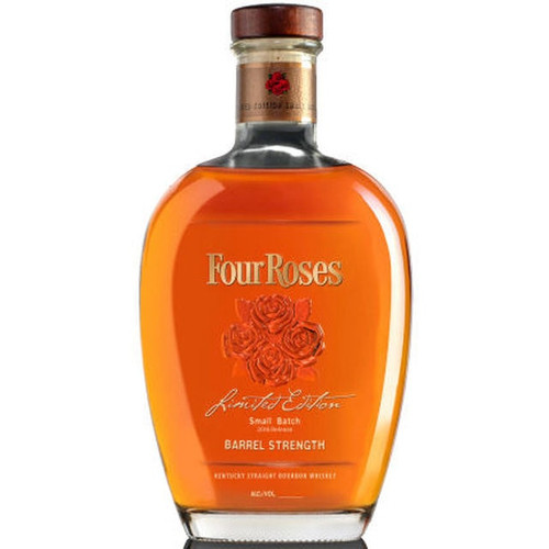 Four Roses Limited Edition Small Batch 2020