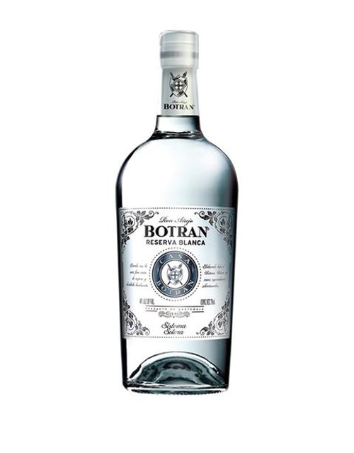Botran Ron Añejo Rum 750ML