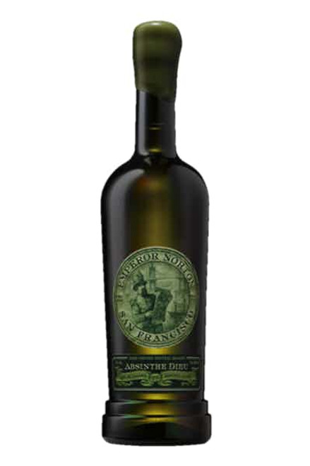 Emperor Norton Absinthe 750ML