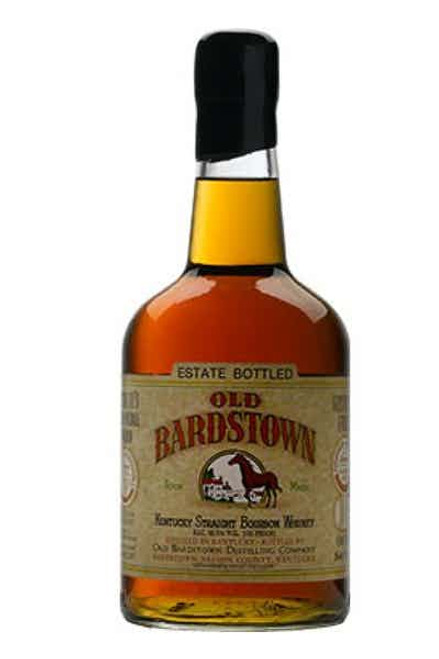 Old Bardstown Estate Bourbon Whiskey 101 Proof