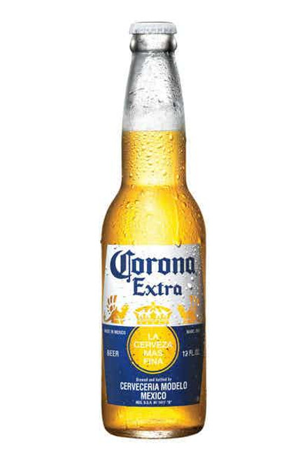 Corona Extra 12 Pack Cans