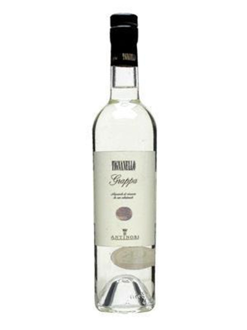 Antinori Tignanello Grappa 375ML