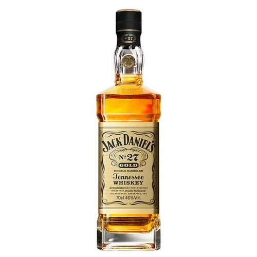 Jack Daniel's No. 27 Gold 750ml