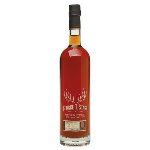 George T. Stagg 2020 750ML