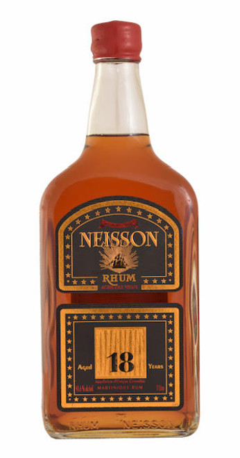 Neisson 18 Year Old 1L