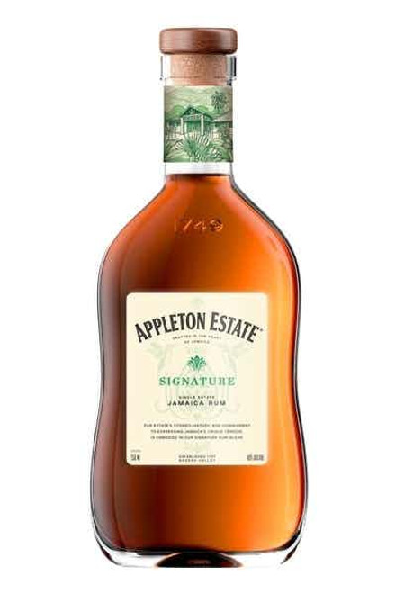 Appleton Estate Signature Blend