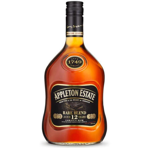 Appleton Estate 12 Year Rare Blend
