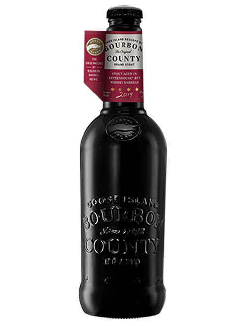Goose Island Reserve Rye Bourbon County Stout 2019