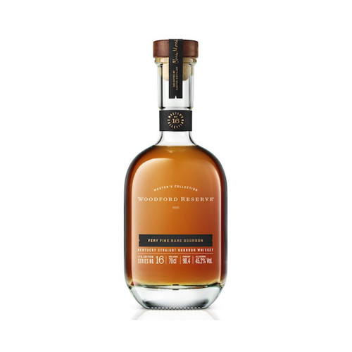 Woodford Reserve Master's Collection 2020 Very Fine Rare Bourbon