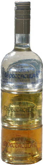 Espectacular Tequila 3-in-1