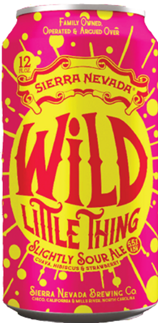 Sierra Nevada Wild Little Thing 12oz