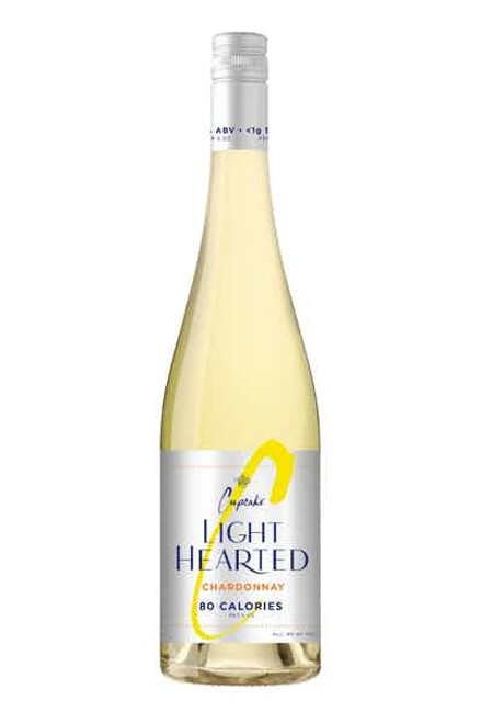 Cupcake LightHearted Chardonnay White Wine - 750ml