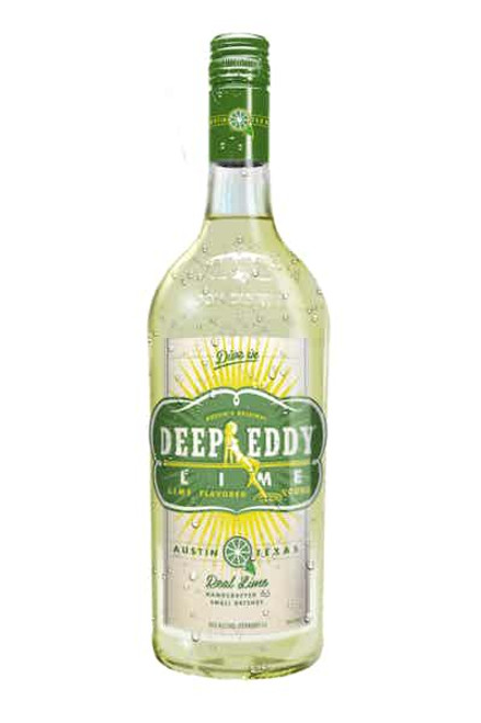 Deep Eddy Lime Vodka