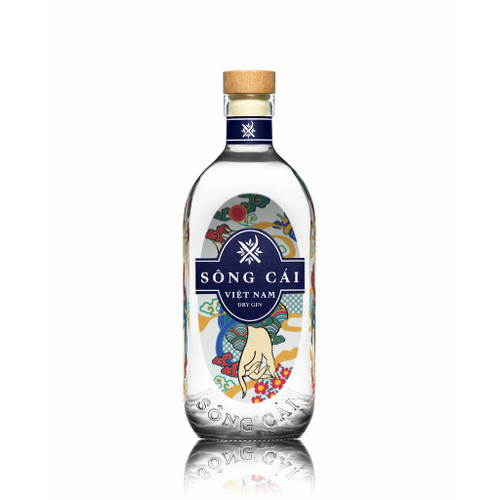 Song Cai Vietnam Dry Gin