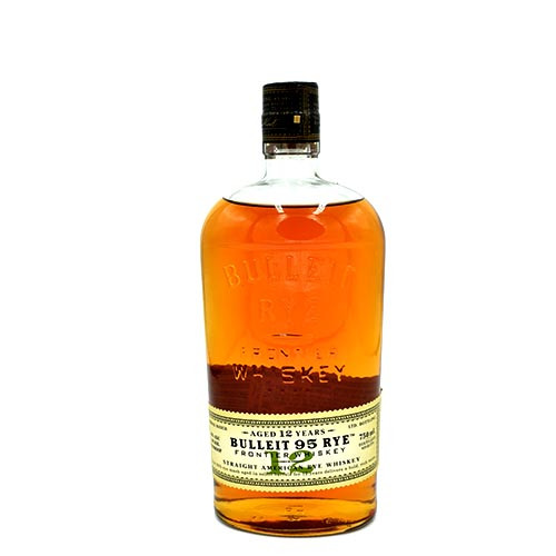 Bulleit 12 Years Rye  750ML