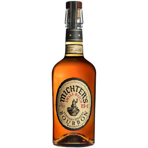 Mitchers Bourbon 750ML