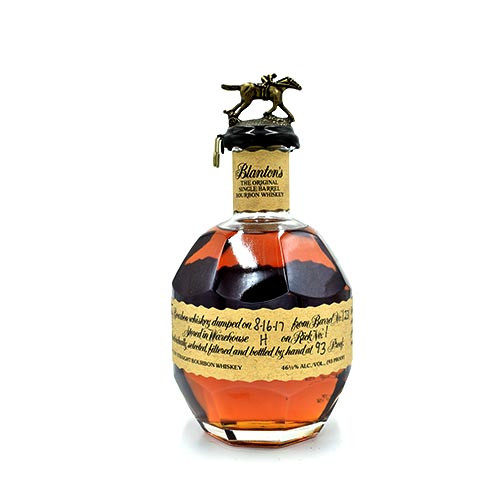 Blanton's Bourbon Whisky 750ML