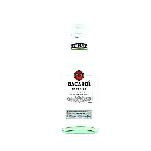 Bacardí Light 200ML
