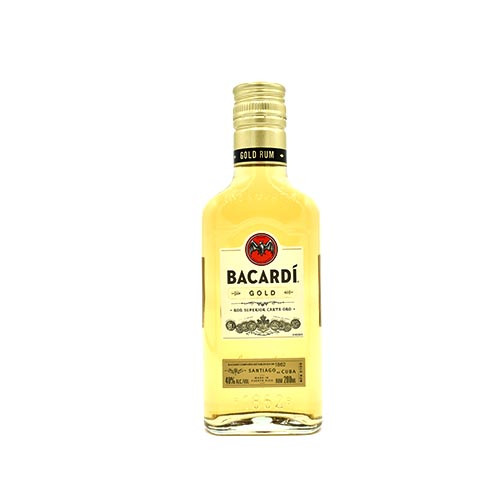 Bacardí Gold 200ML