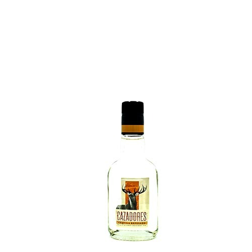 Cazadores Reposado 375ML