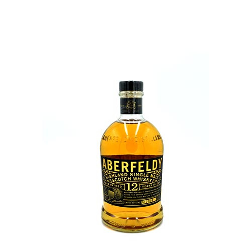 Aberfeldy 12 Yearsr 750ML
