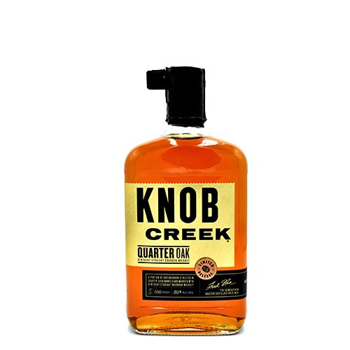 Knob Creek Quarter Oak 750ML