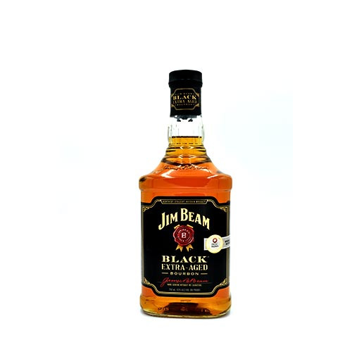 Jim Beam Double Aged 750ML