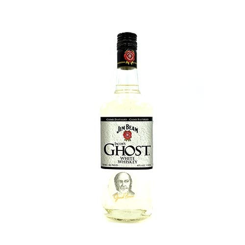 Jim Beam Ghost 750ML