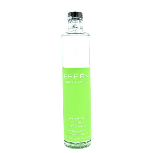 Effen Vodka Green Apple 375ML