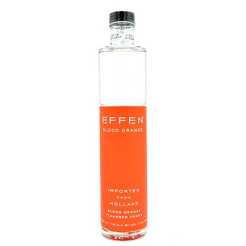 Effen Vodka Blood Orange 375ML
