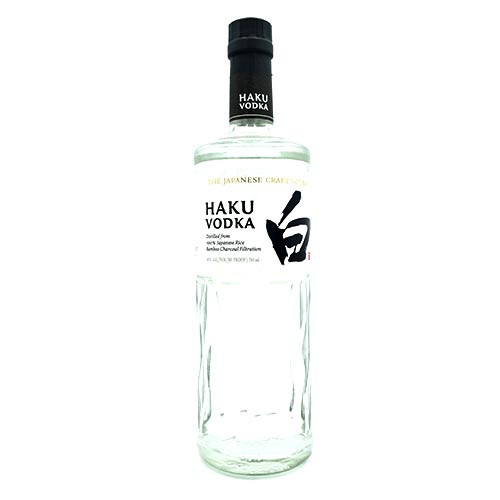 Haku Vodka 750ML