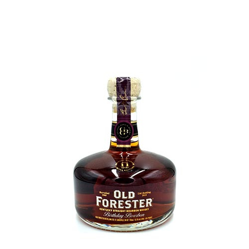 Old Forester Birthday Bourbon 19' 750ML