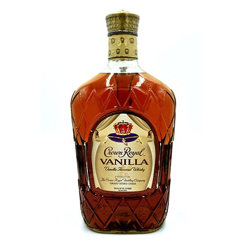 Crown Royal Vanilla 1.75 Liter