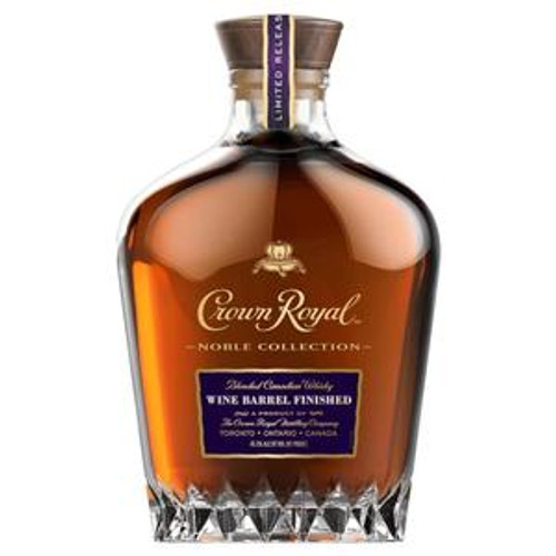 Crown Royal Noble Collection Wine Barrel Finish 750ML