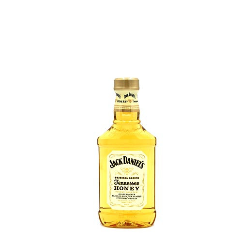 Jack Daniels Honey 200ML