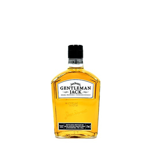Gentlemans Jack 375ML