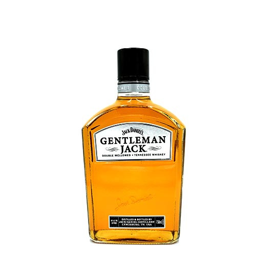 Gentlemans Jack 750ML