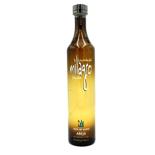 Milagro Añejo 750ML