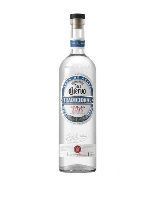 Jose Cuervo Traditional Silver 750ML