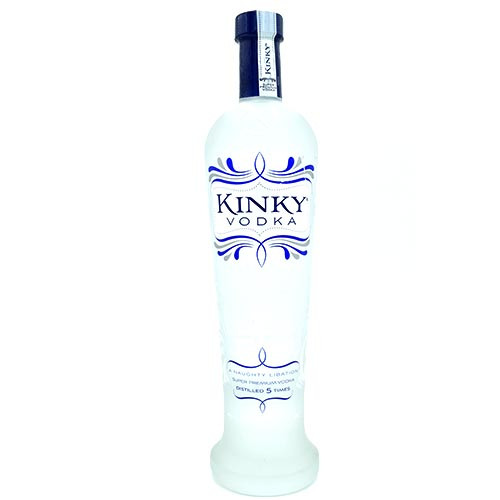 Kinky Vodka 750ML