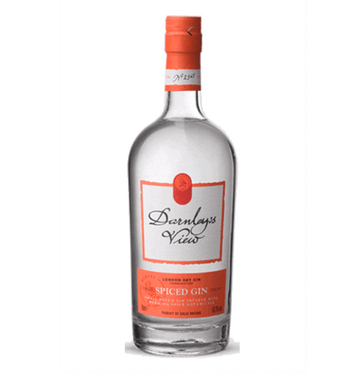 Darnleys View Gin Spiced 750ML 85.5 proof