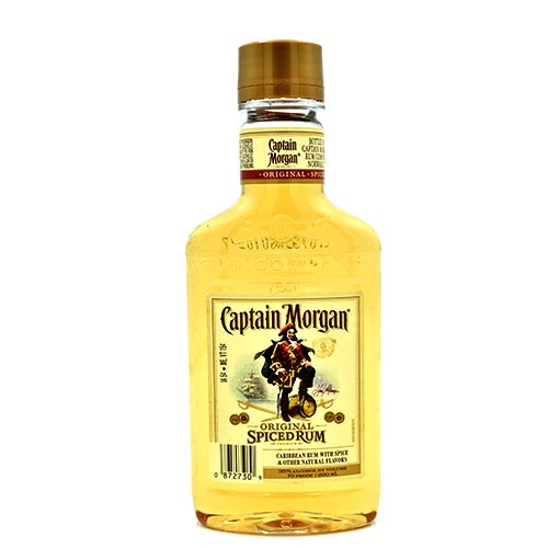 Captain Morgan 200ML