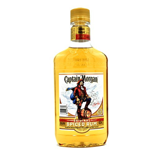 Captain Morgan 375ML
