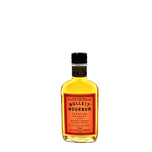 Bulleit Bourbon Whisky 200ML
