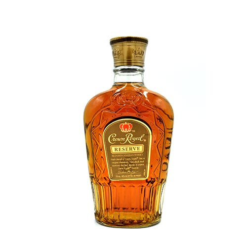 Crown Royal Reserve 750ML
