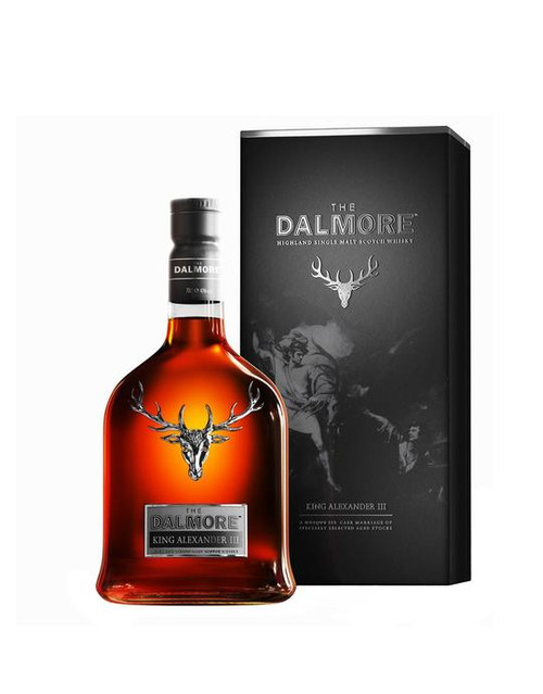 Dalmore King Alexandra 3 750ML
