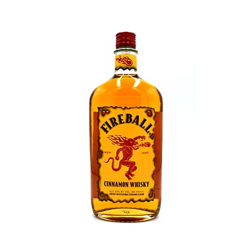 Fireball Whisky 750ML