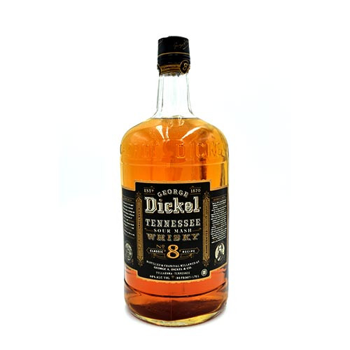 George Dickel #8 750ML