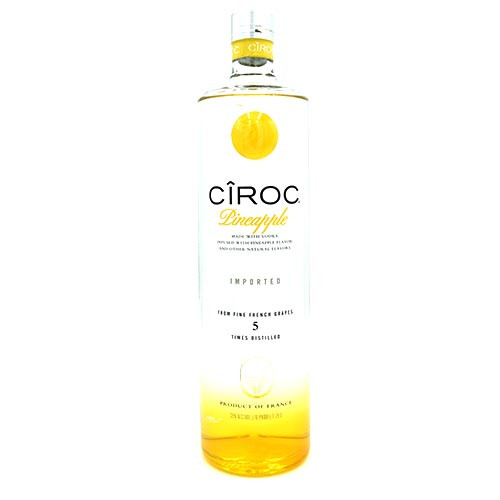 Ciroc Pineapple 1.75 Liter